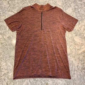 Lululemon Metal Vent Tech Surge Shirt